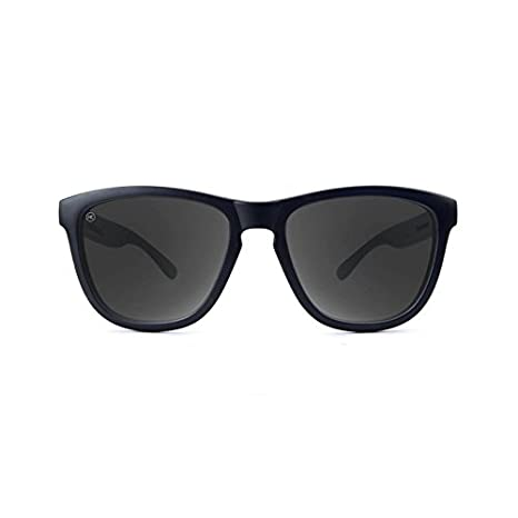 Gafas de sol Knockaround Premium Black / Smoke Polarizadas