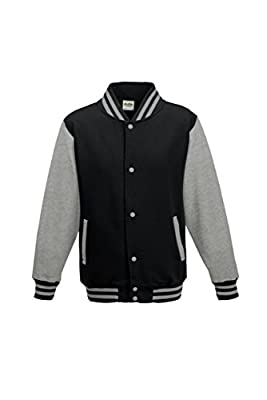 Awdis Kid's Varsity Jacket