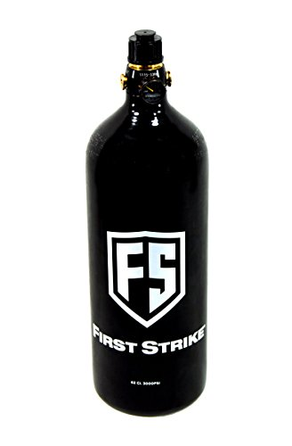 First Strike 62/3000 HPA Paintball Tank by First Strike