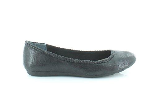 Stijl & Co. Ciara Dames Flats & Oxfords Zwart