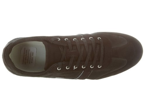 Lacoste Womens Missano W Fashion Sneaker D.GREY/BLACK HNoeDGnP