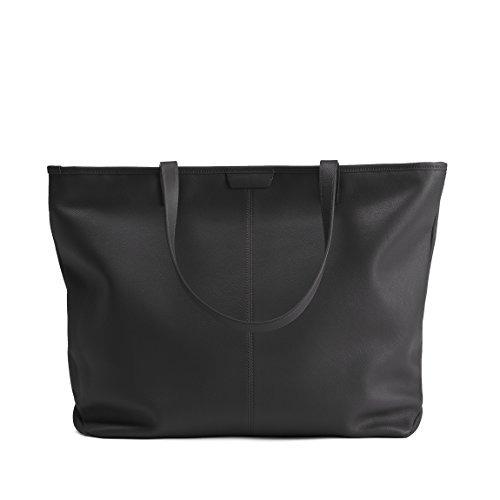 7ce79b39d We Analyzed 2,980 Reviews To Find THE BEST Leather Tote Extra Large