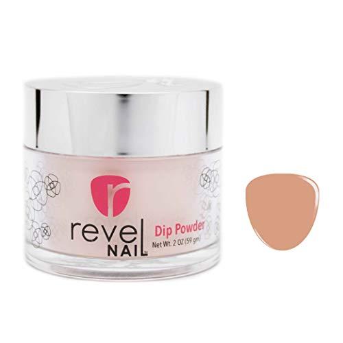Revel Nail Dip Powder Creme Colors Havana 2 ()