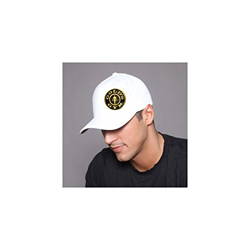 Gorra Logo Plate Lateral Golds Gym Gorras y complementos