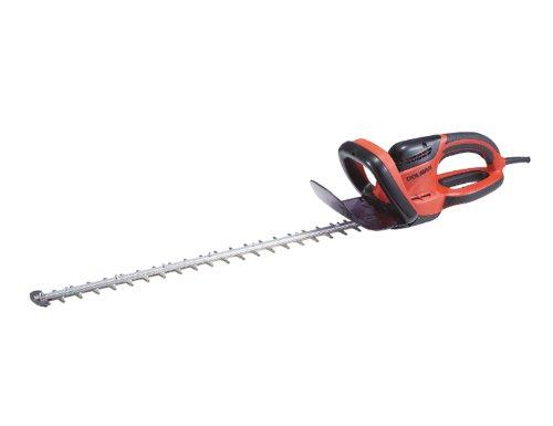 E-Heckenschere HT7510 75cm, 670 Watt