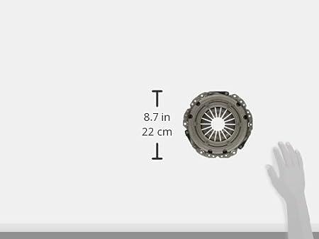 Sachs 3082 197 131 Plato de presión del embrague: Amazon.es: Coche y moto