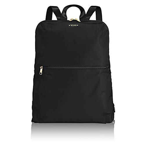 Cheap TUMI - Voyageur Just In Case Backpack - Lightweight Foldable Packable Travel Daypack for Women - Black tumi backpack