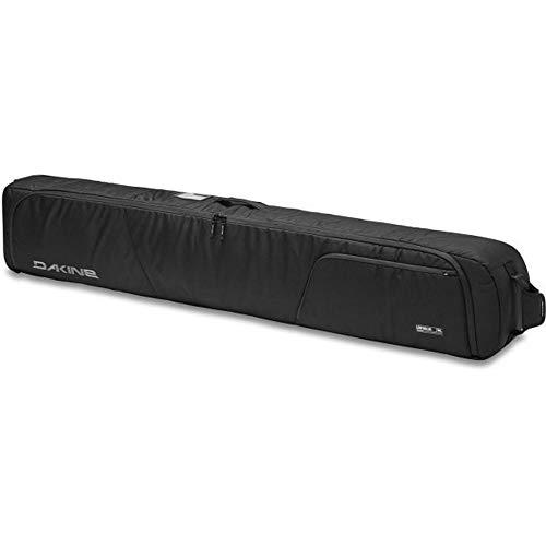 Snowboard Bag Roller Travel - Dakine Unisex Low Roller Snowboard Bag Black 165CM