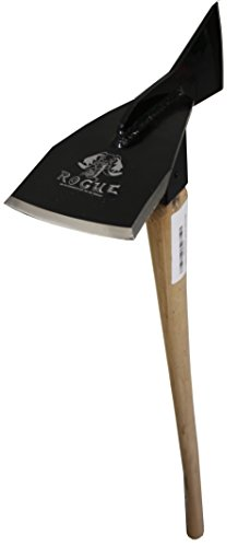 Prohoe Rogue 55HXH Hoe and Axe Combination 40
