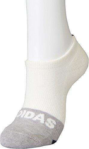 (アディダスゴルフ) adidas Golf ウォームヘザーブロッキングアンクルソックス
