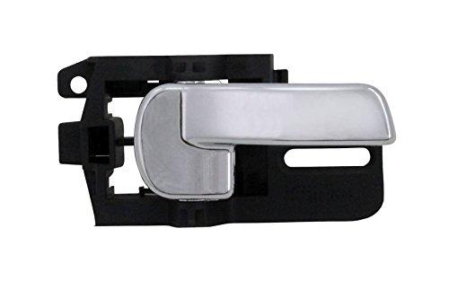 TarosTrade 59-0804-R-70763 Maniglia Dello Sportello Anteriore O Posteriore Interna Lato Destro DoctorAuto