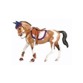 Breyer Traditional English Riding Accessory Set from Reeves (Breyer) Int'l