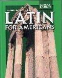 Glencoe Latin II for Americans Teachers Edition