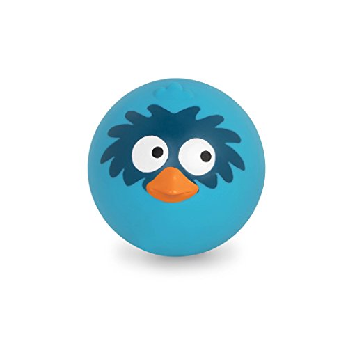 B. Toys – AniBall - Birdy Bounce – Bouncy Ball with Sounds – Bouncing Bird with Whacky Chirps – Active Play and Sensory Toys for Babies 10 Months +]()