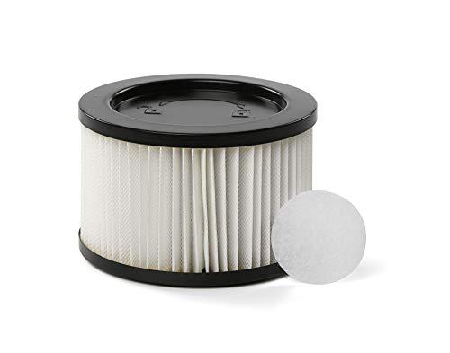 (CRAFTSMAN 43268 Ash Vacuum HEPA Media Replacement Filter for 5 Gallon Ash Vac)