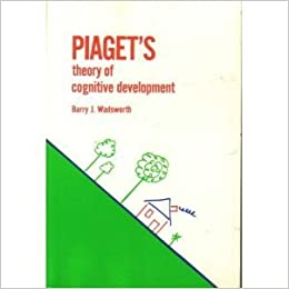 piaget theory of cognitive development ppt