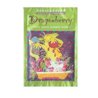 Abra Therapeutics Abracadabra Organic Herbals Bubble Bath Dragonberry Very Berry -- 2.5 oz Abracadabra Bath