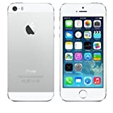 Apple iPhone 5S 16GB Unlocked (Silver)