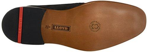 Lloyd Marron Lloyd Homme Hadley Lava Bottes 5 Hadley O5aqaw1