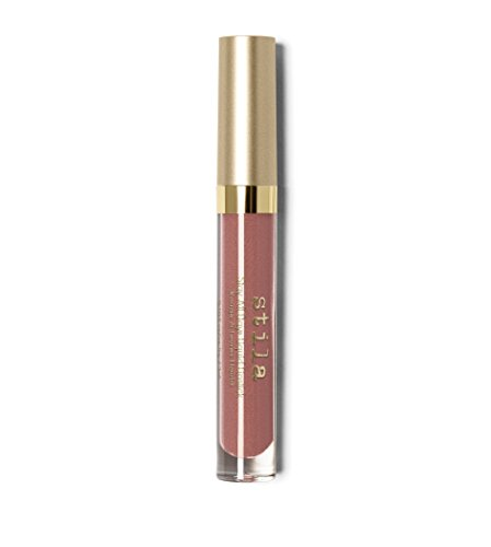 stila Stay All Day Shimmer Liquid Lipstick, Nudo