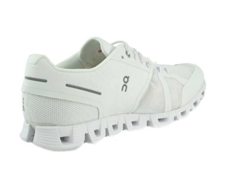 Cloud Weiß White All EU On 43 Running fqS5zH