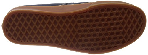 Vans AUTHENTIC (Gumsole) Indien Tinte Skate Schuhe India Ink Gummisohle