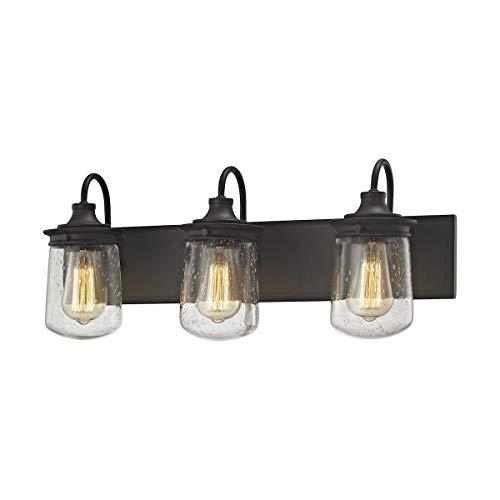 Elk Lighting 81212/3 Vanity-Lighting-fixtures, Bronze from ELK Lighting