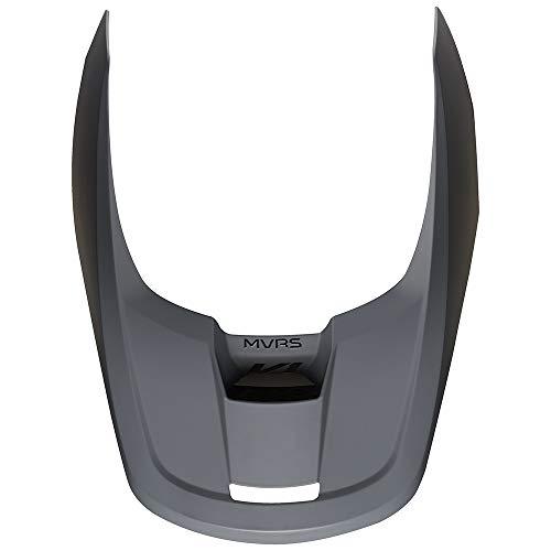 Fox Racing V1 Matte Men's Off-Road Motorcycle Helmet - Stone/Large