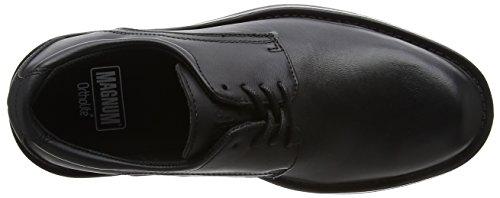Magnum Active Duty Composite Toe, Scarpe Antinfortunistiche Unisex-Adulto nero