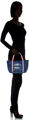 [Adidas Golf] round tote bag L23 × W18 × H13cm AWT 28 A42073 navy by adidas (Image #6)