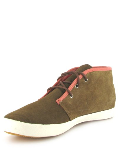 Pointer KC Sneaker Cocoa/Ivory Beige z4QfDsS1