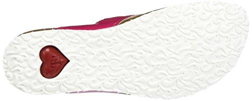 Fuxia Flops Julia Think Women's 282986 36 Flip Pink Kombi KyMaMSA