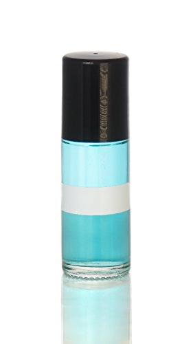FragranceBodyOilz Impression of Light Blue by Dolce & Gabbana (Roll On) for Women Premium Hypoallergenic Perfume Body Oil, Affordable Generic Version ... (1 OZ)