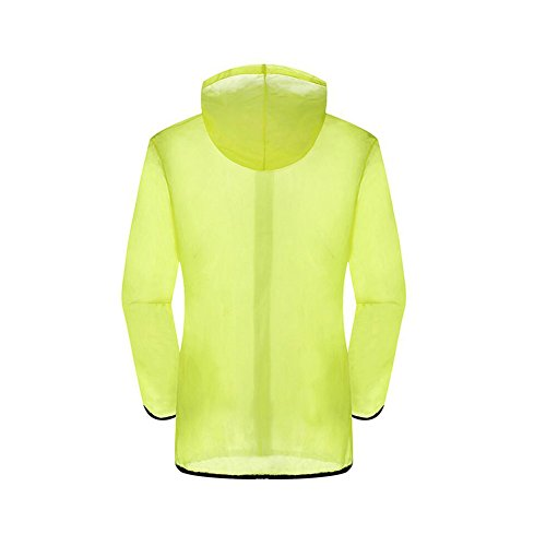 2018 New Sun Protection Clothing Men and Women Sun Protection Clothing Breathable Long Section Sleeve Sun Protection Clothing Wear D MUCoSe6QCZ