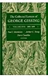 The Collected Letters of George Gissing, 1892-1895, , 0821410679