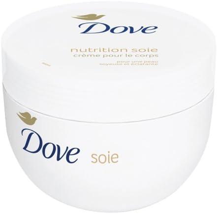 Dove Coffret cuidado Intense Gel de ducha 400 ml + Crema Seda 300 ml + Crema Nutrition 75 ml + flor de ducha: Amazon.es: Belleza