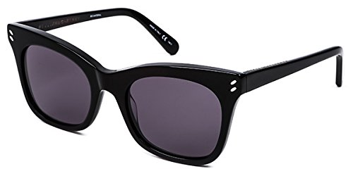 Sunglasses Stella McCartney SC 0025 S- 001 BLACK / - Stella Sunglasses Mccartney