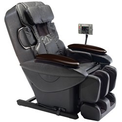 Panasonic EP30007 Real Pro ULTRATM with Advanced Quad-Style Massage Technology Massage Chair