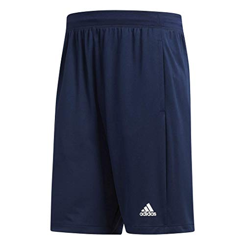 adidas Mens Clima Tech Short Navy L