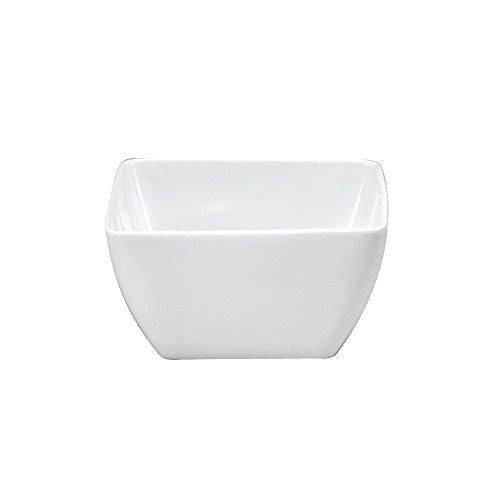 Sant Andrea R4020000711S Fusion 4.75 inch Square Bowl - 36/CS