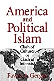 img - for America and Political Islam: Clash of Cultures or Clash of Interests? book / textbook / text book