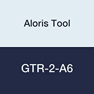 product image for Aloris Tool GTR-2-A6 GT Style Wedge-Grip Carbide Cut-Off Insert