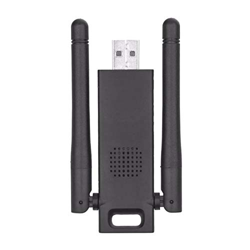Wireless USB Adapter 1200mbps Dual Band 5Ghz 2.4Ghz Adapter 802.11ac RTL8812AU Chipset Aerial Dongle Mini USB Network Card