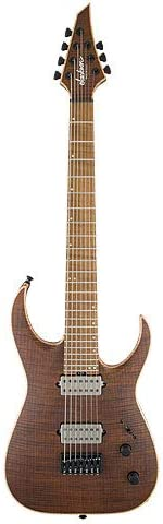 Jackson USA Signature Misha Mansoor Juggernaut HT7FM SATE · Guitarra eléctrica