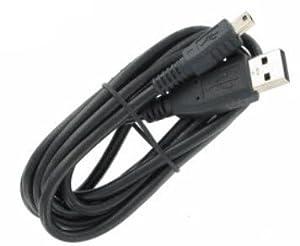 Kodak EasyShare Mini-USB Camera Charging USB 2.0 Data Cable! This professional grade custom cable outperforms the original!