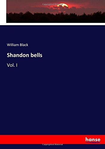 Shandon bells: Vol. I ()