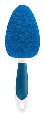 Scotch Brite Household Scrubber - Scotch-Brite Handy Bathroom Scrubber