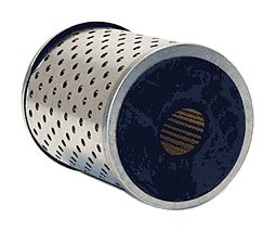 WIX Filters - 57196 Heavy Duty Cartridge Fuel Metal Canister, Pack of 1 by Wix