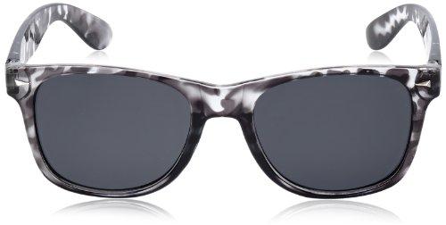 Brigada Lawless Lunettes de soleil taille unique Noir/gris nNzFb