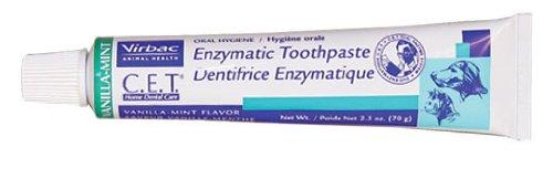 CET Pet Toothpaste - Vanilla-Mint